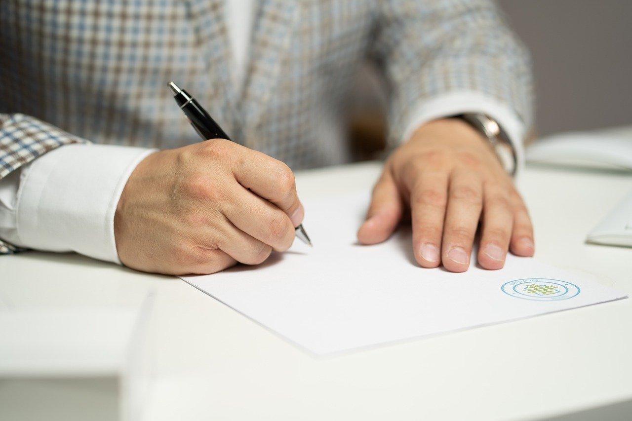 Podpis kwalifikowany dla tłumacza przysięgłego – odpowiadamy na 10 najczęstszych pytań