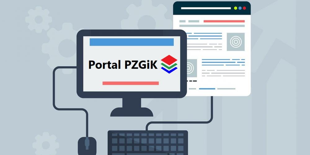 Elektroniczne zasoby PZGiK. Poznaj udogodnienia dla geodezji od 2021 roku