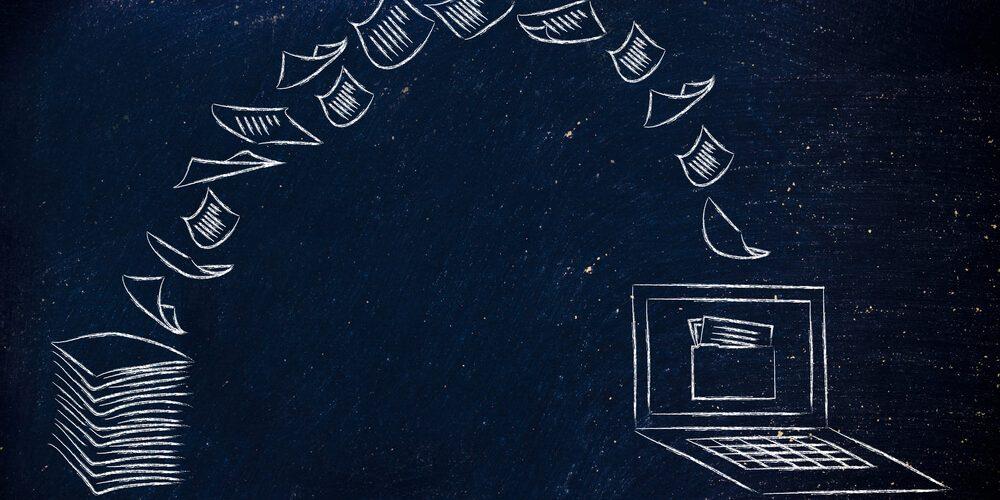Co to jest podejście Paperless i dlaczego jest ważne w twojej firmie?