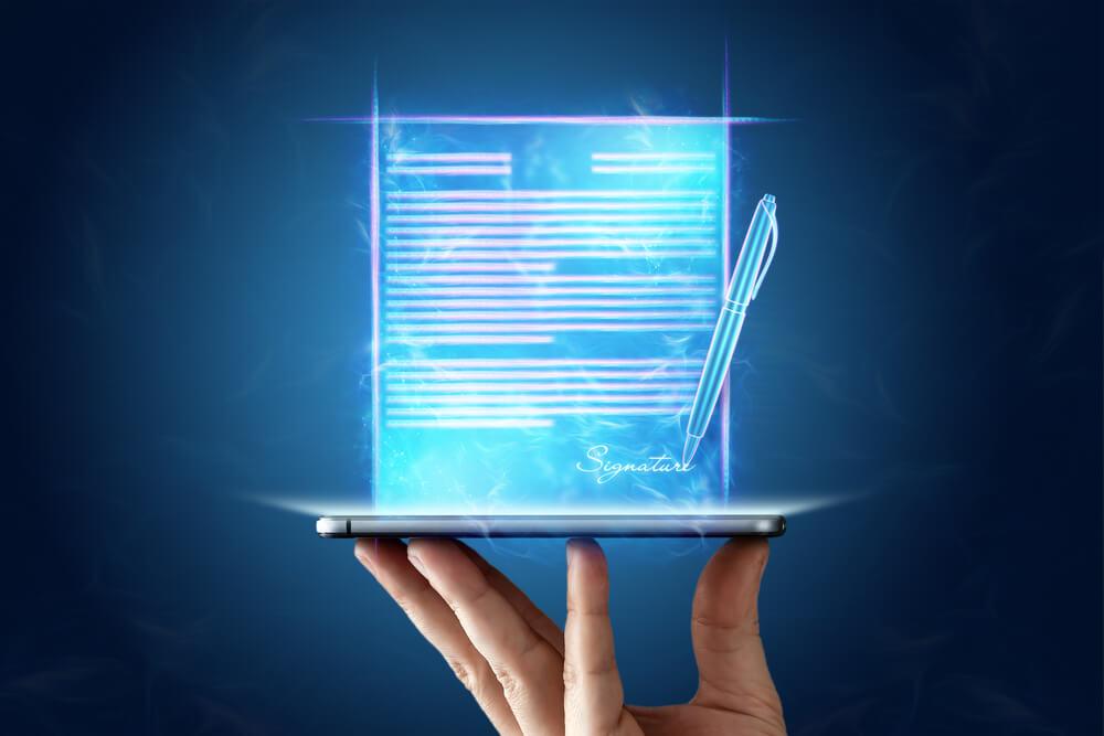 Jak przekonać kontrahentów do podpisywania elektronicznych dokumentów?
